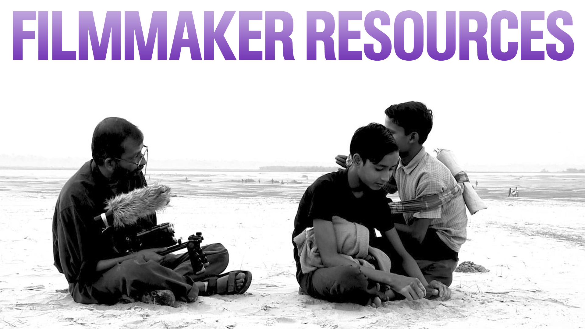 SIMA WEB BANNER - FILMMAKER RESOURCES