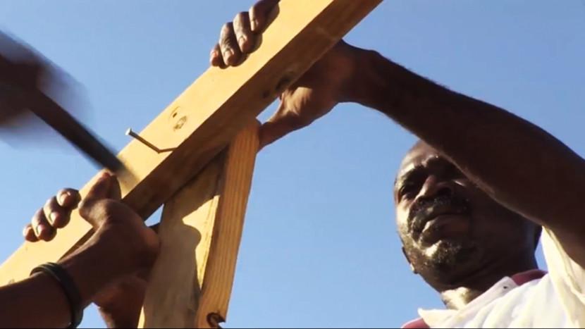 Rebuilding Life in Haiti 2